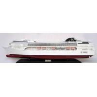 Mediterranean Cruises Ship Models Mediterranean Cruise Model