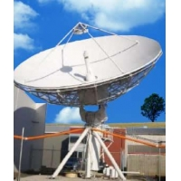China Satellite Antennas 9.0 meter RX Only Antenn on sale