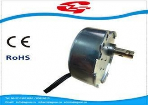 China 3W High Torque Synchron Electric Motors For Air Condition / Fireplace on sale