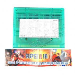 China Super N In 1 Jamma 120 In 1 Games Neogeo MVS Game Board Game PCB on sale
