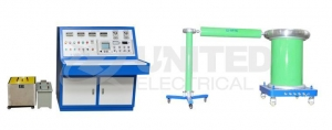 China Partial Discharge Test System on sale