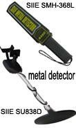 China Gold detector, hand-held metal detector, airport metal detector, security metal detector on sale