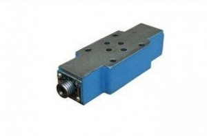 China Z2FS Double Throttle Check BOSCH Rexroth Hydraulic Valves on sale