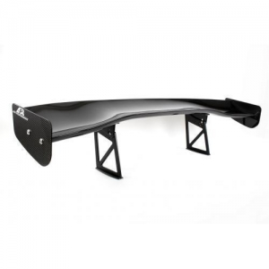 China APR PERFORMANCE Nissan 350Z GTC-300 61 Adjustable Wing 2000-2008 on sale