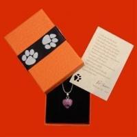 Gift Boxed Tiny Heart With Lyrics