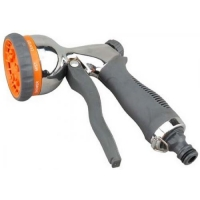 China Metal spray gun chrome plated on sale