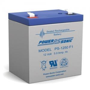 China 12v 4500 mAh UPS Battery for Power Patrol SLA1055 on sale