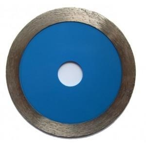 China Universals Diamond Saw Blades Continuous Rim Diamond Saw Blade(DIY.floor tile) on sale
