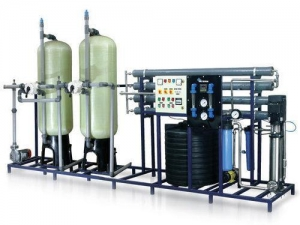 China RO Plants Industrial RO Plants on sale