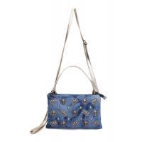 China Bags BB1021-1 Fashion denim bag on sale