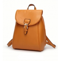 Bags BB1007-6 pu leather backpack