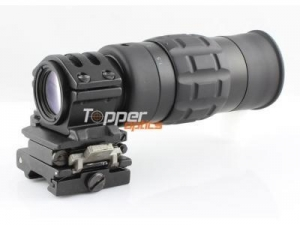 China Magnification Optics TypeMagnifier 1.5-5 on sale