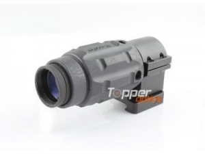 China Magnification Optics TypeMagnifier 3X21 on sale