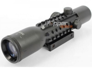 China Telescopic Sights Optics Type2-6X28E on sale