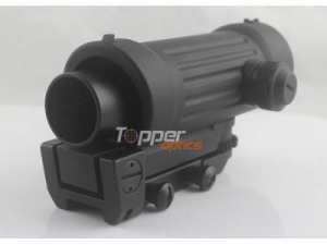 China Telescopic Sights Optics TypeRG 4X32D on sale