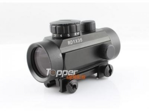 China Red Dot Sights Optics TypeRD1X35 on sale