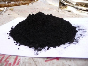 China High Grade Iron Ore Powder/fine with Fe71.5% or Above It on sale