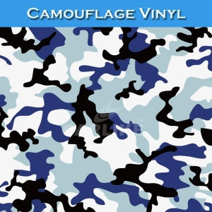 China Free Shipping CA021 Camouflage Vinyl Car Wrap Film Sticker on sale