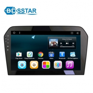 China Big Screen 2din Android 5.1.1 Car Audio System GPS Player for VW JETTA 2013 Car DVD System on sale