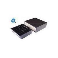 "Custom USB POS Cash Register / Lockable Cash Box 410D 18.3""x18.1""x5.9"""