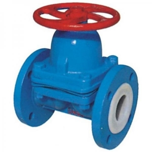 China Diaphragm Valve on sale