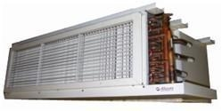 China Naval Fan Coil Unit & Cooling Unit on sale