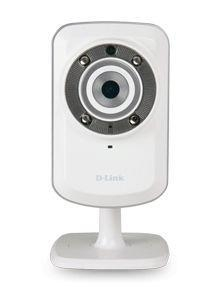China D-Link DCS-932L Wireless N Day/Night Home Network Camera - VGA 1/5 CMOS Sensor, Removable IR-C on sale