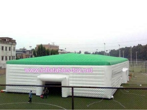 China Inflatable Buildings and Emergency Shelters on sale