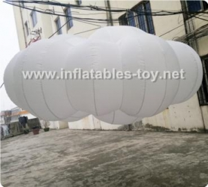 China Inflatable Cloud Decoration on sale