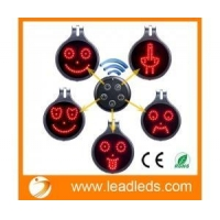 China LED Car Signs on sale