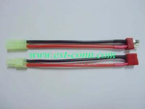 China Connectors Mini Tamiya To T plug on sale