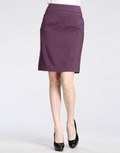 China Women clothing Office Ladies Skirts-YK03 on sale