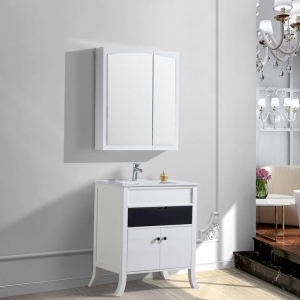 China Modern Contemporary Vanities for Bathrooms on sale