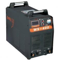 China WSE inverter AC / DC square wave argon arc welding machine on sale