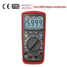 China UNI-T UT139C True RMS 2.6 LCD Digital Multimeter Electrical on sale