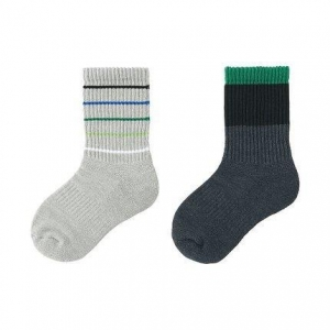 China Stripe Boy Socks on sale