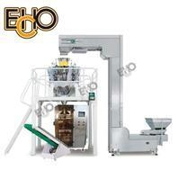 China Multi-head Weighing Packing Machine System on sale