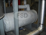 Heat preservation (anticorrosion and heat preservation) under high corrosion environment