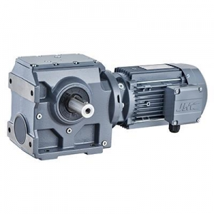 China Gearbox Helical-Worm Gear Reducers/TS on sale