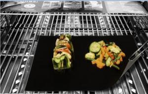China Non Stick BBQ & Baking Mat on sale