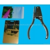 China Card Punch Slot for sale