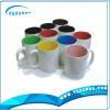 China UV & Sublimation Blanks Color inside Mug for sale