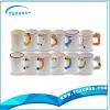 China UV & Sublimation Blanks animal Mug for sale