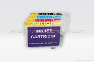 China S20 S21 SX105 SX110 SX200 SX205 SX210 SX400 BX310FN Refillable Inkjet Cartridge on sale