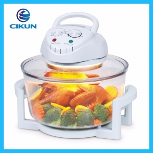 China Best kitchen appliance convection oven/ halogen oven Easy operation on sale