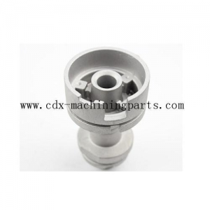 China Injection Molding Parts Injection Molding Aluminium Parts on sale
