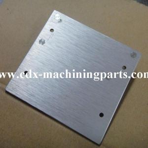 China Sheet Metal Parts Aluminium Sheet Metal Parts on sale