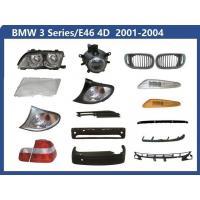 BMW 3 SERIES E46 4D 2001-2004