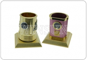 China Classic cases Pen holder 006 badge on sale