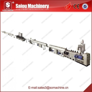 China Aluminium PPR PE stable pipe production line on sale